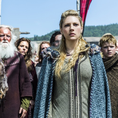 Vikings Season 2 Premiere Review – 'Brother's War'