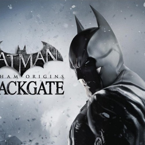 Batman: Arkham Origins Blackgate – Deluxe Edition coming to consoles and PC