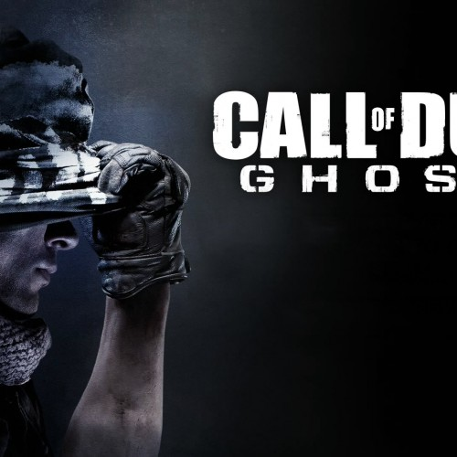 Call of Duty: Ghosts Onslaught DLC is coming to PS3, PS4 and PC