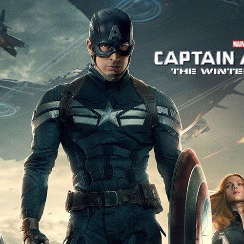 5 things you may have missed from the Captain America: The Winter Soldier US trailer