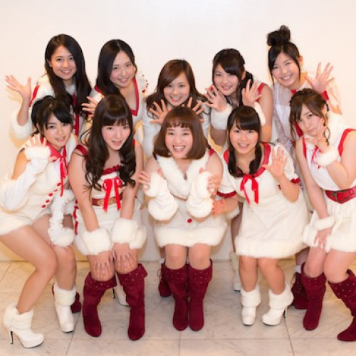 Rise of the marshmallow girls: Meet Japan's newest girl group 'Chubbiness'