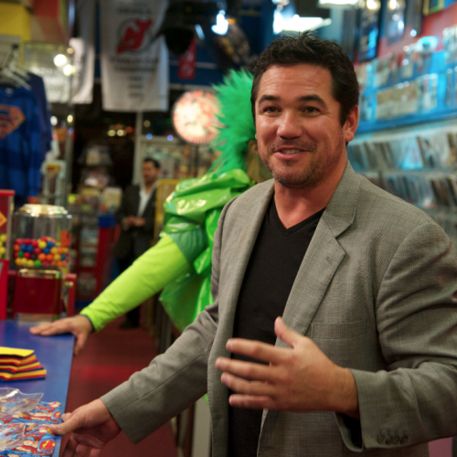 Exclusive Clip: Comic Book Men mid-season premiere celebrates Superman
