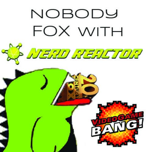 Videogame BANG! Episode #18: Nobody FOX w/ Nerd Reactor