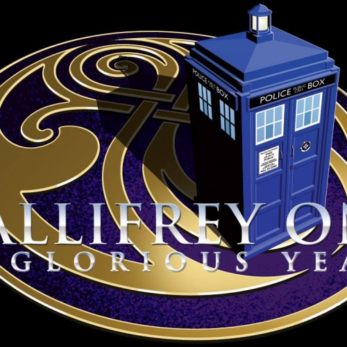 Gallifrey One 2014: The Recap