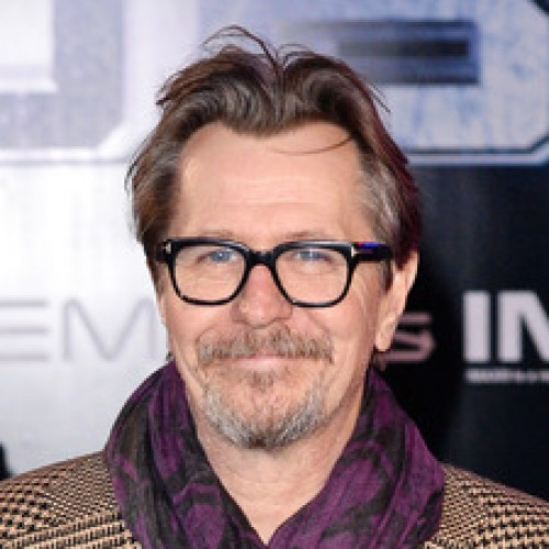 Gary Oldman confirms he was approached for Star Wars: Episode 7