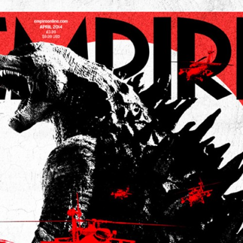 Godzilla is coming – First looks, commercials and more!