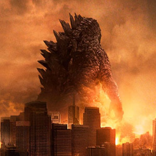 Godzilla trailer reveals our first look at the legendary monster