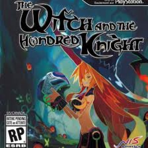New 'The Witch and the Hundred Knight' trailer gives you a bigger look at the game