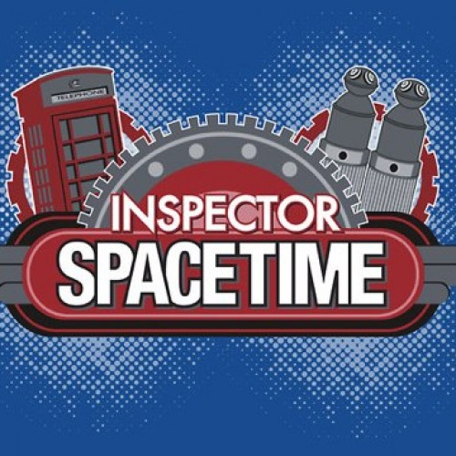 Indiegogo: Help Inspector SpaceTime become a full length movie!