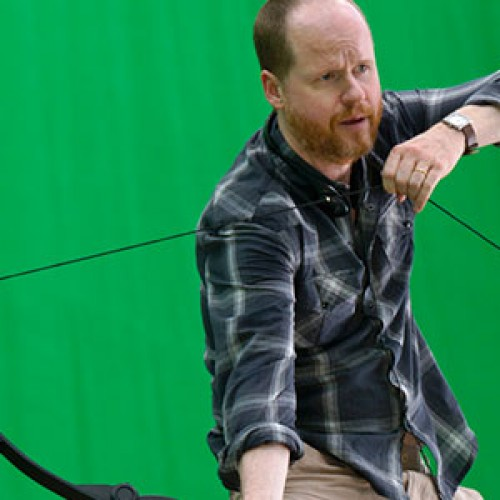 Rumor: Is Joss Whedon attached to Avengers 3?