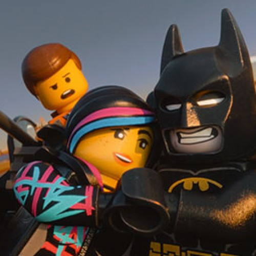 Michael Cera and Will Arnett reunite for upcoming Lego Batman film