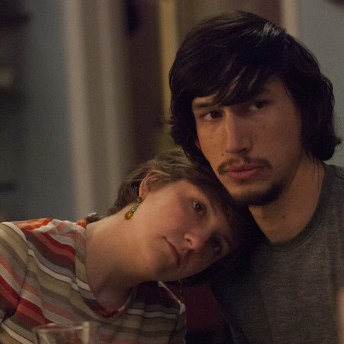 Adam Driver close to becoming a sith lord in Star Wars: Episode VII