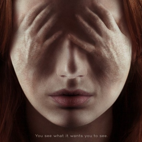 Horror film Oculus teaser and poster is out!