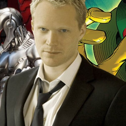 Paul Bettany joins Avengers: Age of Ultron as Vision