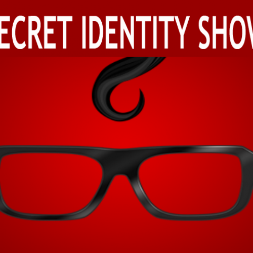 Kickstarter: The Secret Identity Show needs your help!