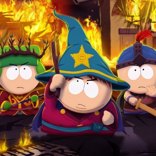 Over 13 minutes of South Park: The Stick of Truth gameplay