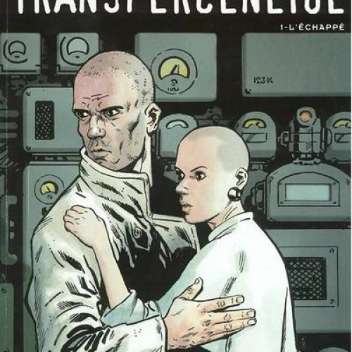 Snowpiercer review – The graphic novel that's being adapted into a film