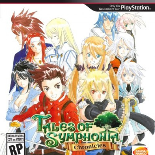 Tales of Symphonia Chronicles – 10 years later and still a classic