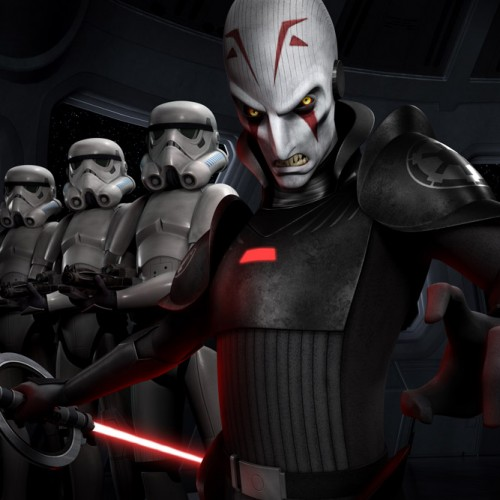 Rumor: Will Star Wars Rebels have connections to Episode VII?