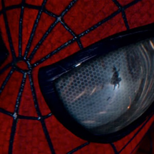 Electro rises in this new international trailer for The Amazing Spider-Man 2