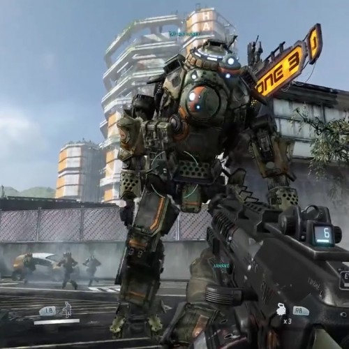 Titanfall now going to Open Beta!