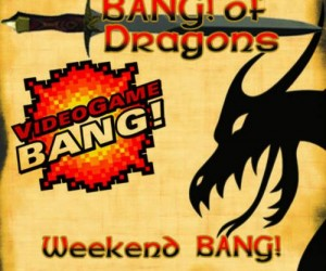 videogame bang dragon