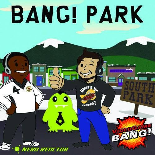 Videogame BANG! Episode #20: South BANG!