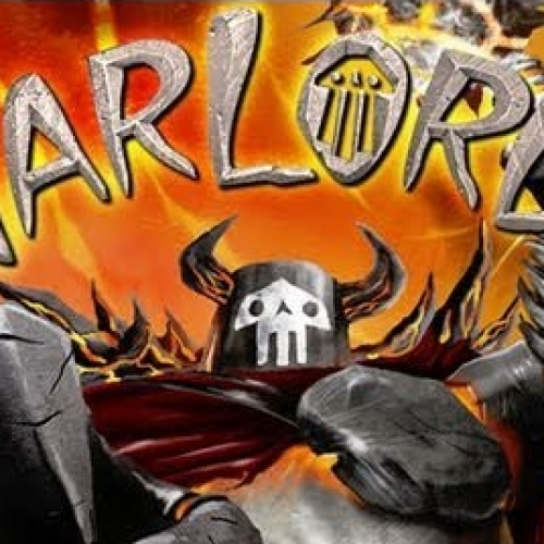 Atari Warlords Review (XBLA)