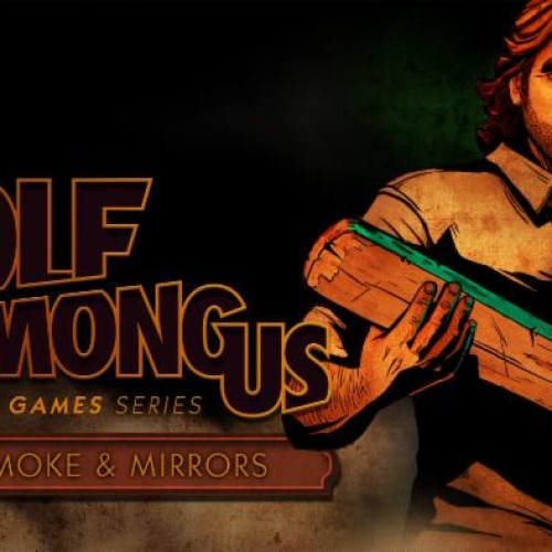 The Wolf Among Us: Episode 2 to be released this week