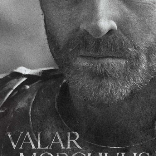 Fire and Blood: Daenerys and Jorah get character posters and a teaser