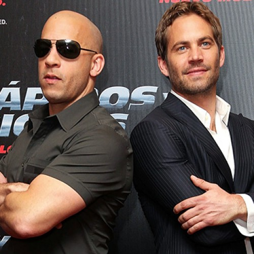 Vin Diesel and Paul Walker play World of Warcraft
