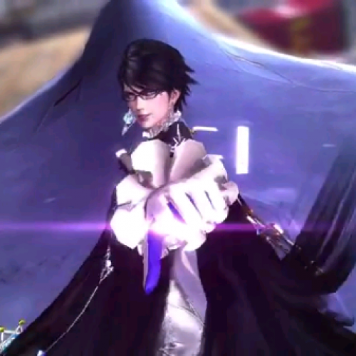 New Bayonetta 2 trailer asks 'Did You Miss Me?'