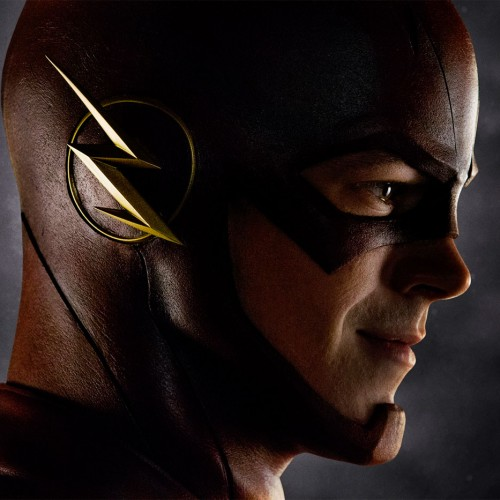 The Flash full outfit and Speed Force teaser?