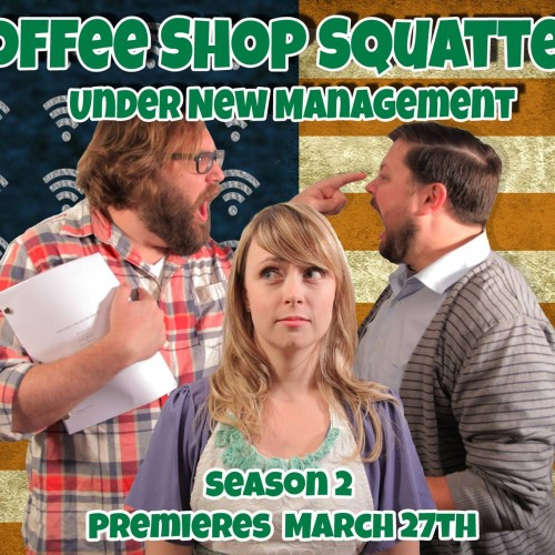 Coffee Shop Squatters Season 2
