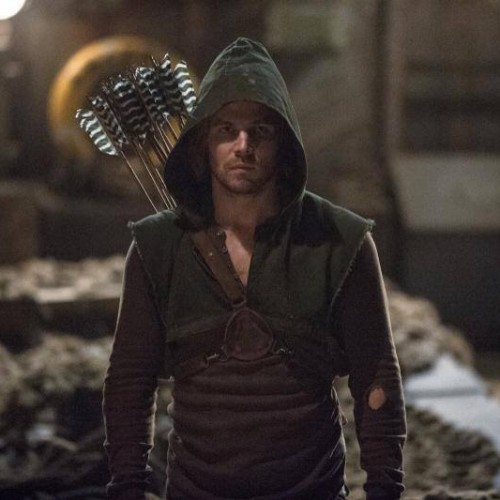 Arrow gets a 'movie' trailer and season 2 development news