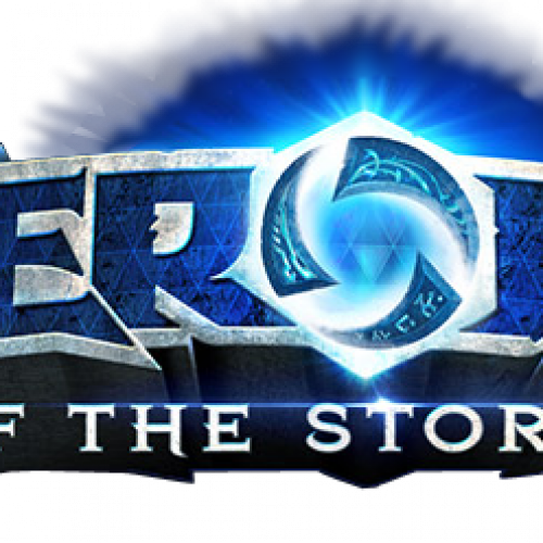 Heroes of the Storm gets a launch date