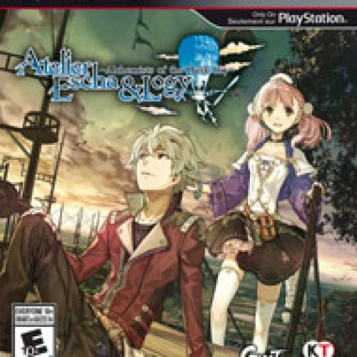 Atelier Escha & Logy: Alchemists of the Dusk Sky (review)