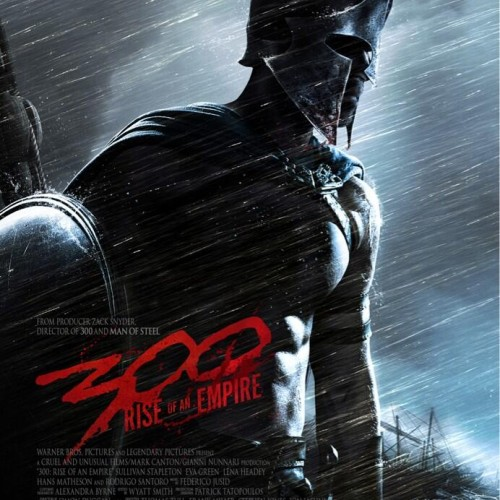 300: Rise of an Empire (Review #2)