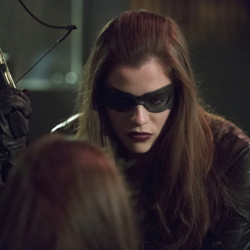 NR Podcast: Arrow 2×17 'Birds of Prey' Recap