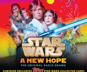 star wars radio drama