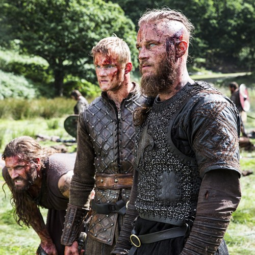 Preview for this week's Vikings Ep 205 'Answers in Blood'