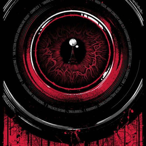 New alternate poster for found-footage film Afflicted