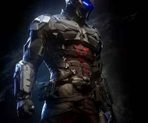 Batman Arkham Knight_render