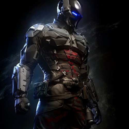 New villain, story and screenshots revealed for Batman: Arkham Knight