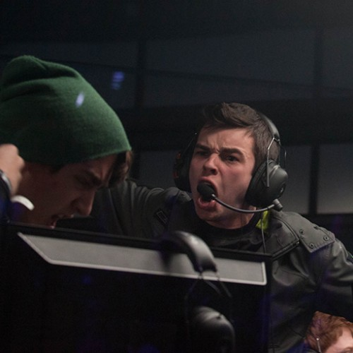 Call of Duty Championship 2014 – Day Two