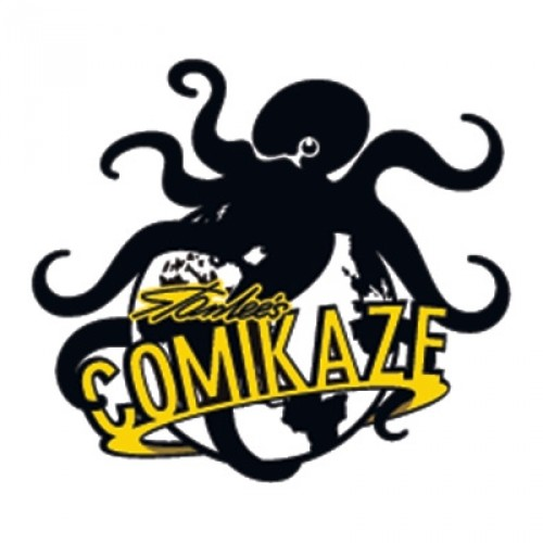 Stan Lee's Comikaze Expo is happening this weekend!
