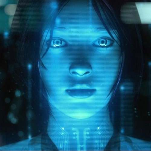 Cortana is Siri's rival