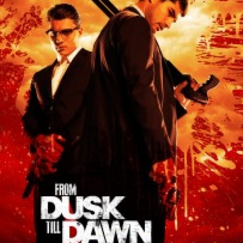 Danny Trejo joins From Dusk till Dawn series