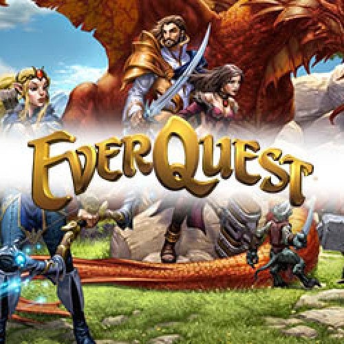 EverQuest 15th Anniversary