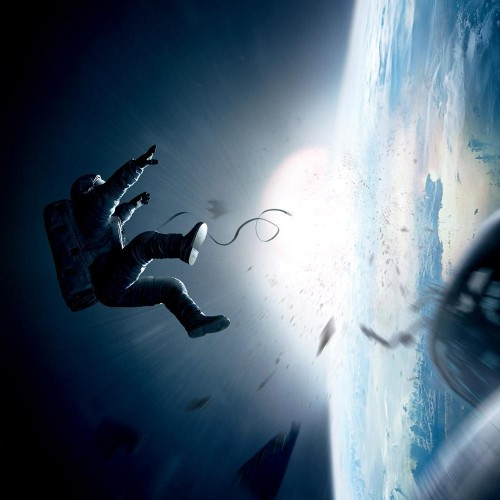 Gravity conspiracy theories – sci-fi talk